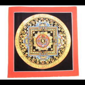 Tibeti mandala L