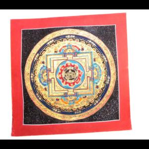 Tibeti mandala H