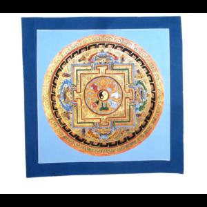Tibeti mandala F