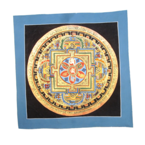 Tibeti mandala E