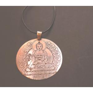 Gyógyító Buddha medál