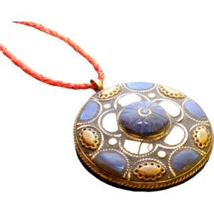 Nepáli extra medál