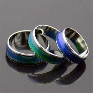 Hangulat gyűrű
