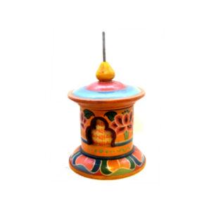 Tibeti fa imamalom