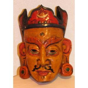 Láma maszk 1