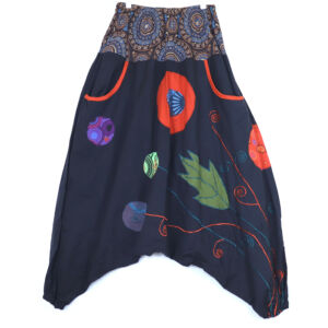 Vászon nadrág XL