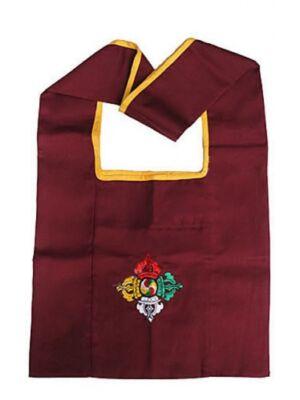 Buddhista szerzetesi ruha rendelésre!_product