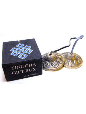 Tingsha bemutató hanggal_product_product_product_product