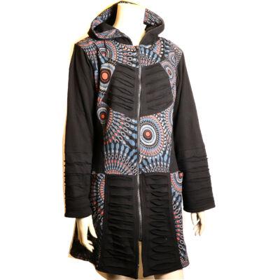 Mandala kabát  XL