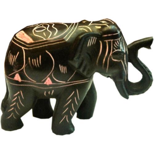 Nepáli elefánt sötét