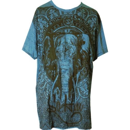 SURE Elefánt Om jellel XL