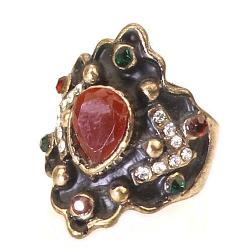 Indiai gyűrű 2