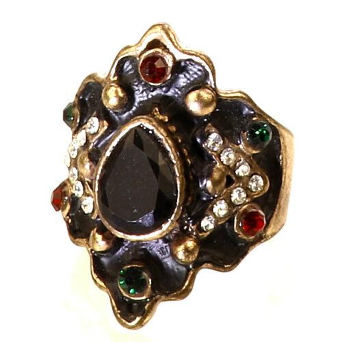 Indiai gyűrű 1