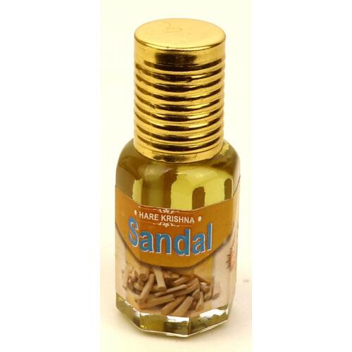 Szantál aromaparfüm