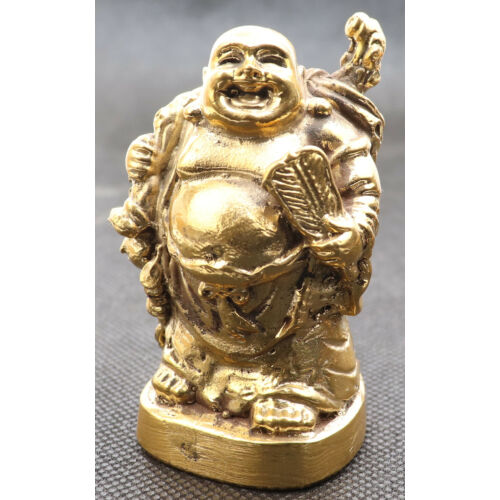 Happy Buddha 3