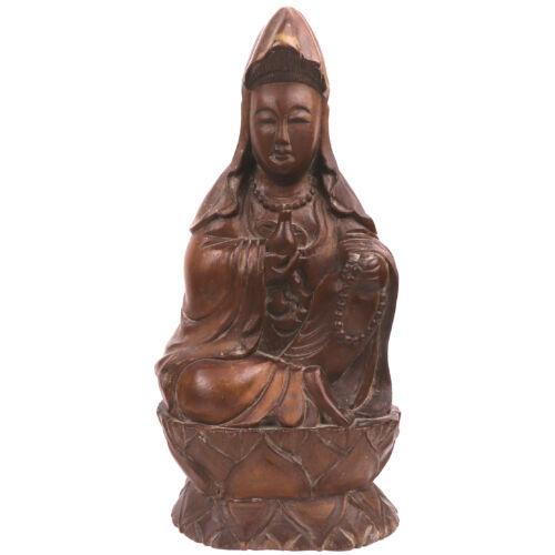 Quan Yin fa szobor