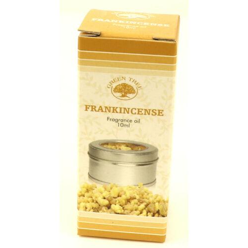 Frankincense olaj 10ml