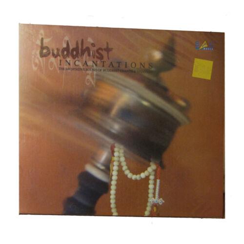 Buddhist incantations 1.
