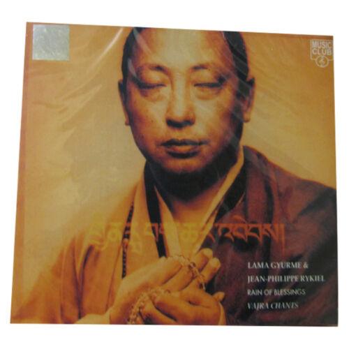 Vajra Chants Lama Gyurme