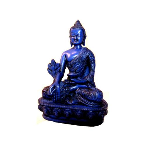 Gyógyító Buddha szobor 9