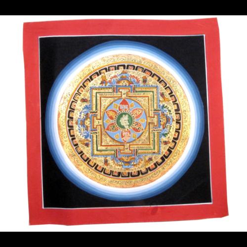 Tibeti mandala I