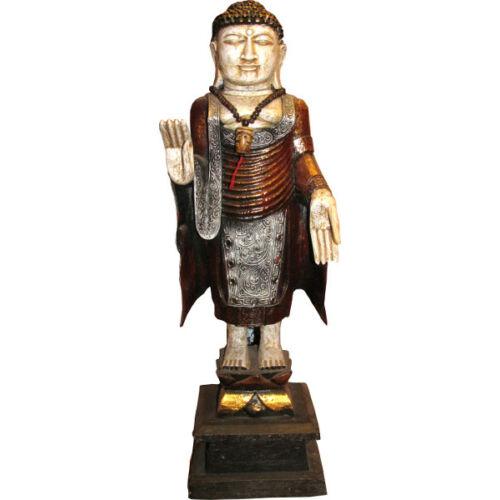 Buddha áldó