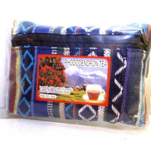 Rhododendron Tea 50 gr.