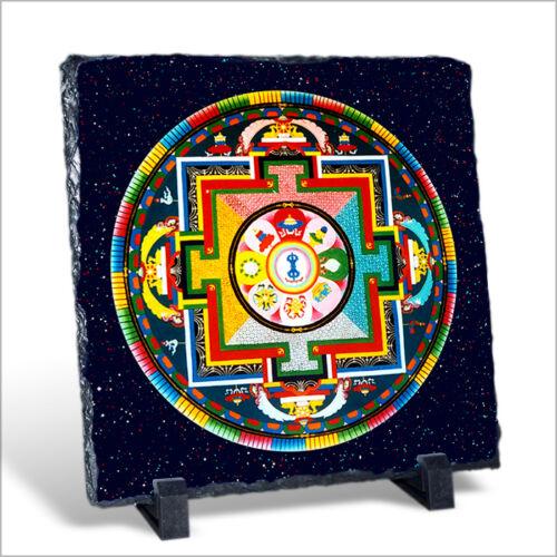 Tibeti mandala 4