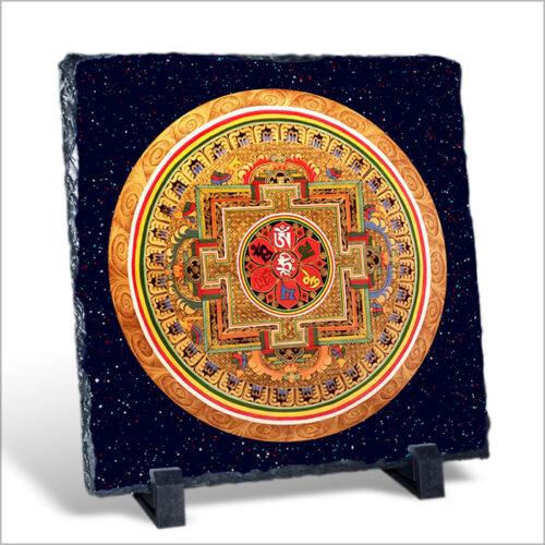 Tibeti mandala 5