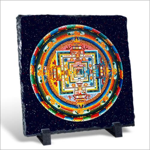 Tibeti mandala 7
