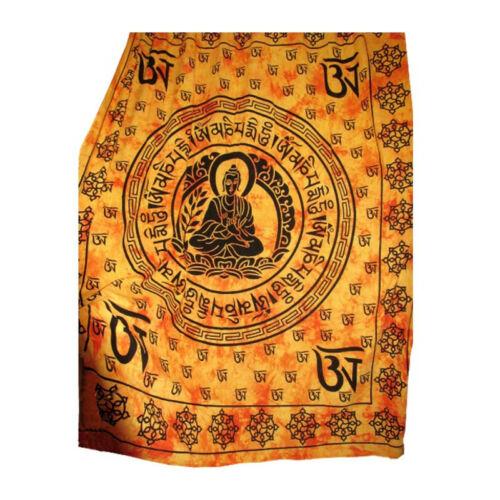 Buddha mandalás