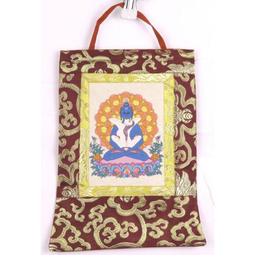 Buddha Shakti thanka
