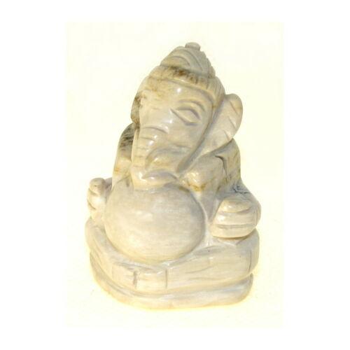 Ganesha szobrocska