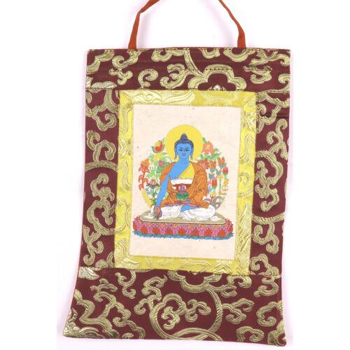 Gyógyító Buddha thanka