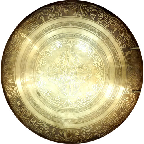 Gong Yin-Yang jeles sima