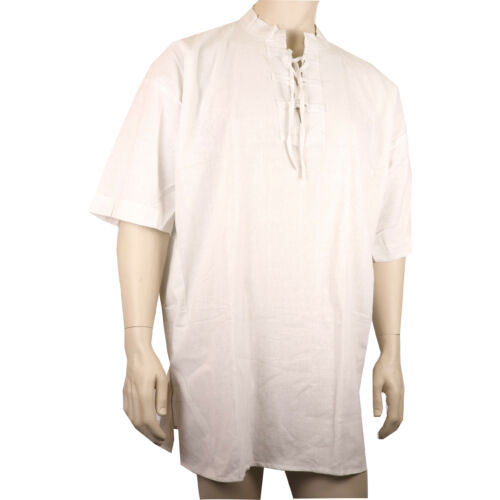 Pamut ing fűzős XL