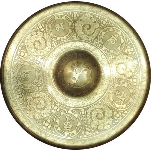 Gong Yin-Yang jeles