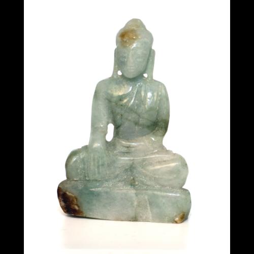 Jáde Buddha 3 - az egészségért