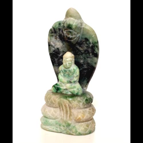Jáde Buddha 9 - az egészségért