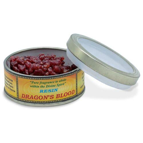 Sárkány vére gyanta 60 gr