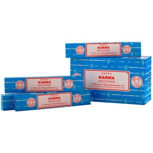 Karma füstölő - SATYA