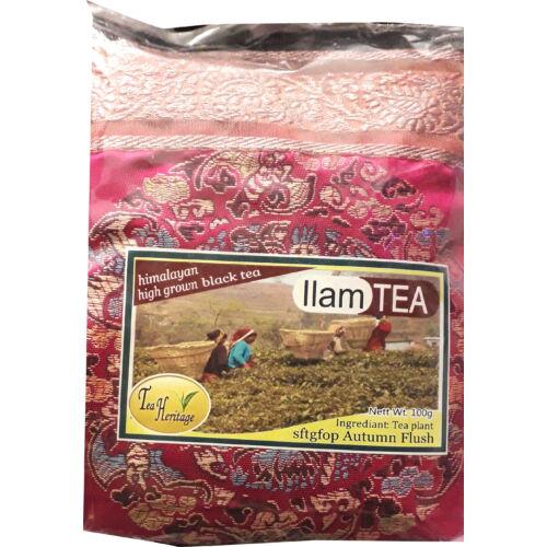 Ilam black Tea 100 gr. A026