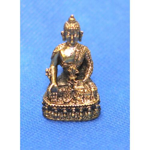 Gyógyító Buddha szobrocska