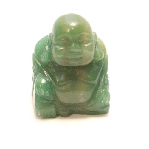 Aventurin nevető Buddha