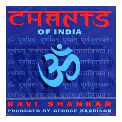 Chants of India Ravi Shankar