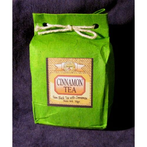 Cinnamon (fahéj) tea  50 gr._product