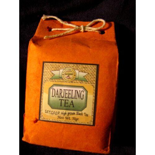 Darjeeling Black tea 50 gr._product