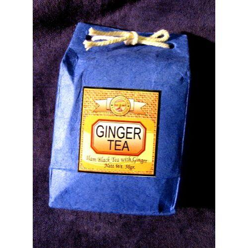 Gyömbér tea  50 gr._product