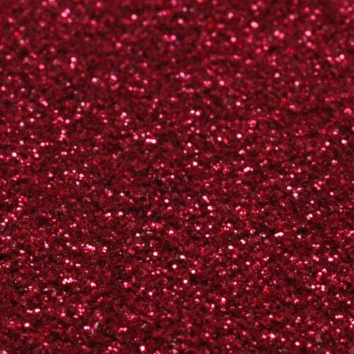 Gyors  henna csillám rubinvörös