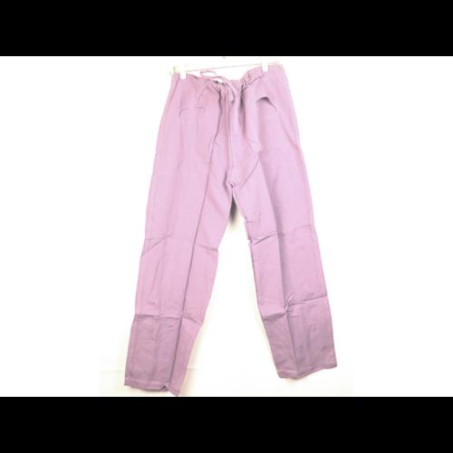 Vékony pamut  nadrág több színben   L